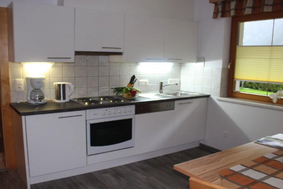 Küche - Bergidyll